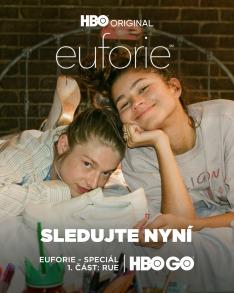 Euforie - speciál (1)