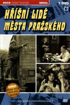 Hříšní lidé Města pražského (8)