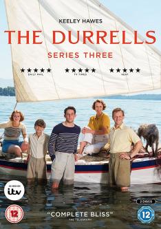 Durrellovi III (1)