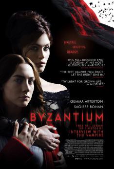 Byzantium: Upíří příběh
