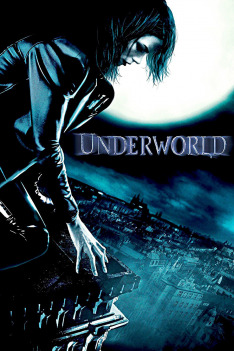 Underworld: Boj v podsvětí