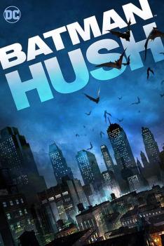 Batman vs. Hush